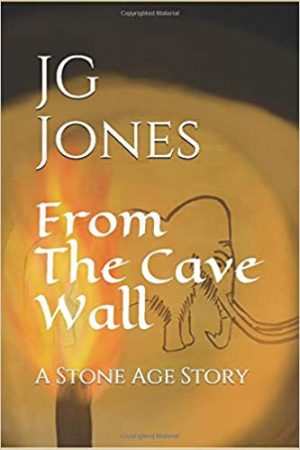 Cover for From the Cave Wall