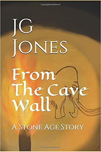 Cover for From the Cave Wall: A Stone Age Story