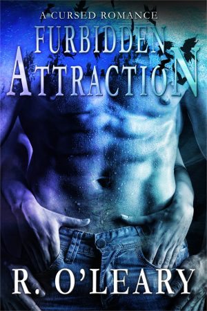 Cover for Furbidden Attraction