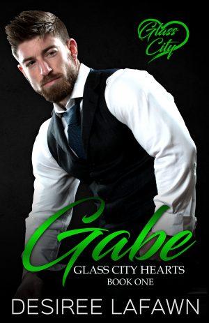 Cover for Gabe