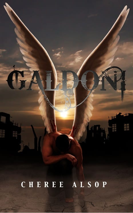Free Kindle Ebook Cover for Galdoni
