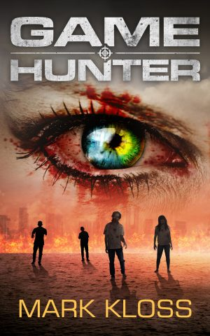 Cover for Game Hunter