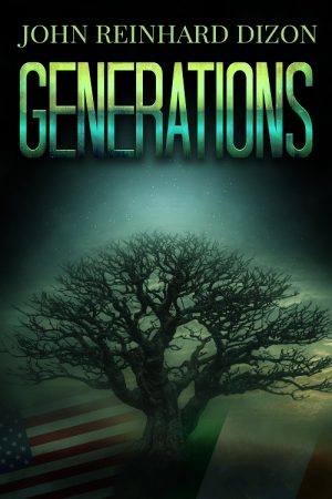 Cover for Generations