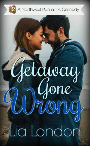 Cover for Getaway Gone Wrong