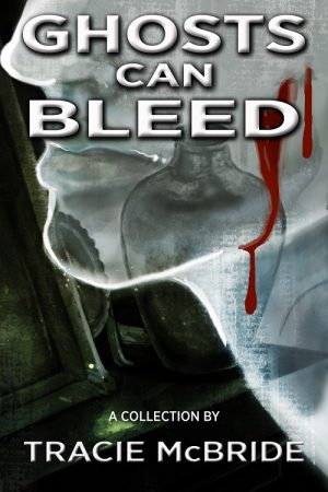 Cover for Ghosts Can Bleed
