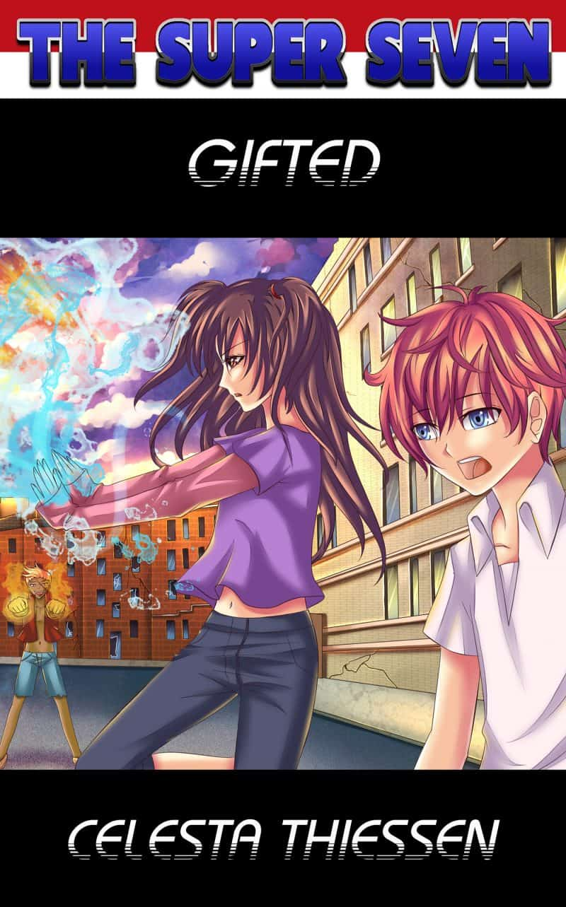 Cover for Gifted