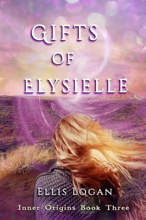 Cover for Gifts of Elysielle