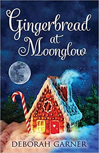Cover for Gingerbread at Moonglow