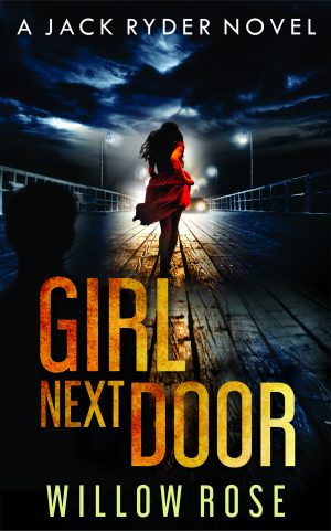 Cover for Girl Next Door