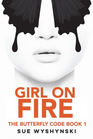 Cover for Girl On Fire
