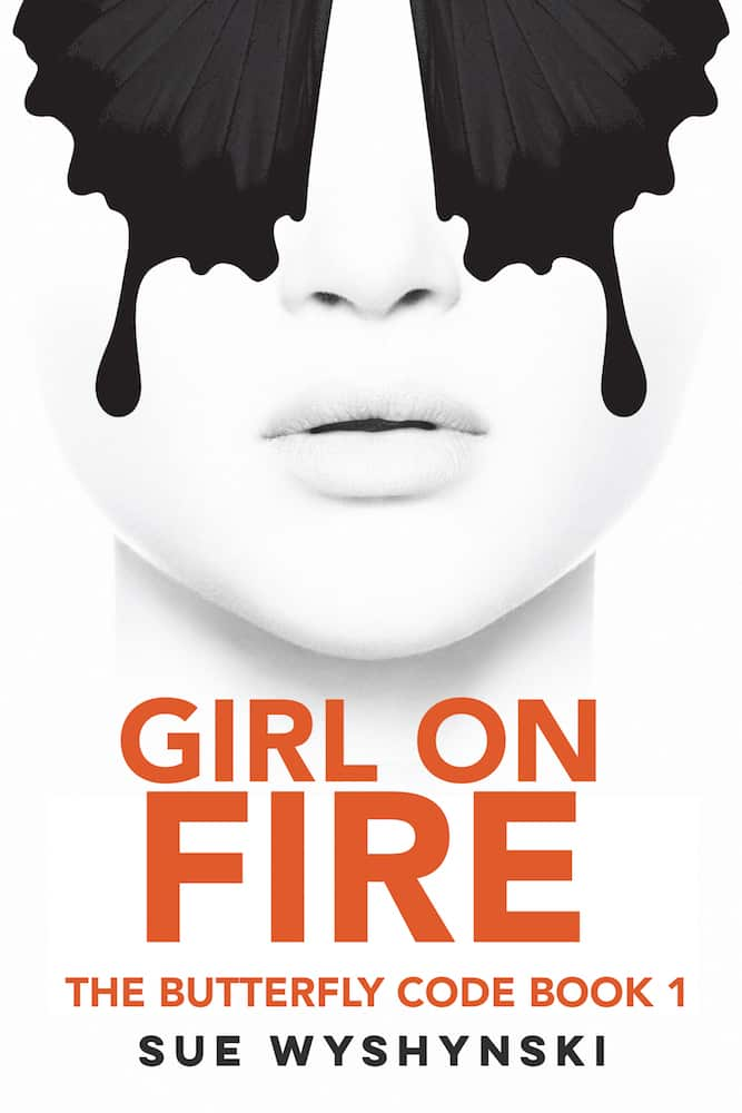 Free Kindle Romance Books - Cover for Girl On Fire