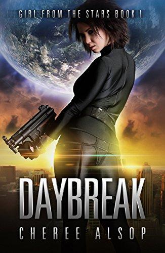 Cover for Daybreak