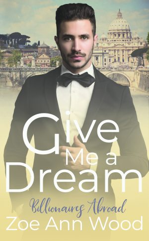 Cover for Give Me a Dream