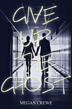 Cover for Give Up the Ghost