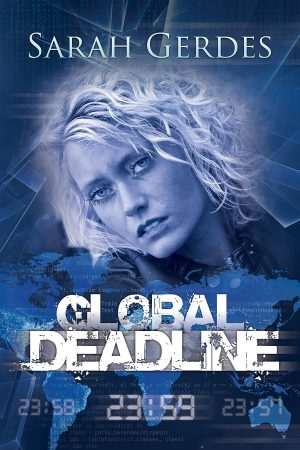 Cover for Global Deadline