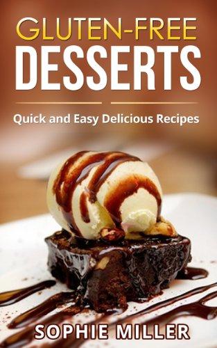 Cover for Gluten-Free Desserts