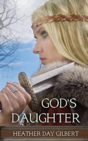 Cover for God's Daughter