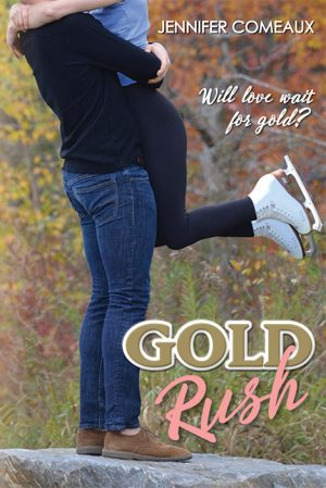 Cover for Gold Rush