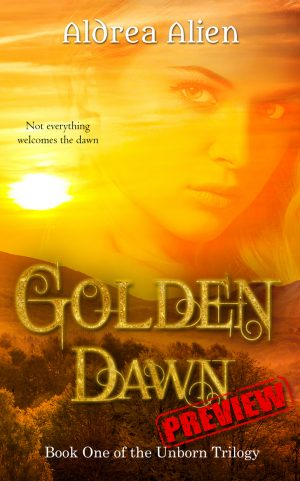 Cover for Golden Dawn