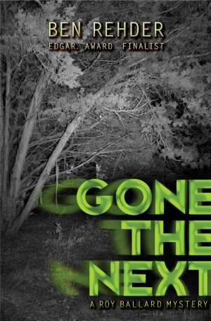 Cover for Gone The Next