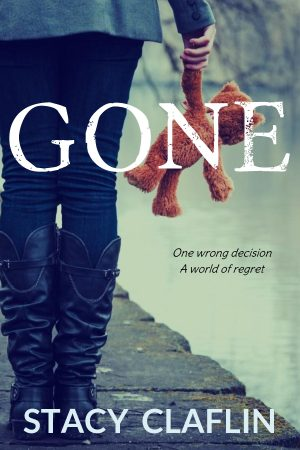 Cover for Gone