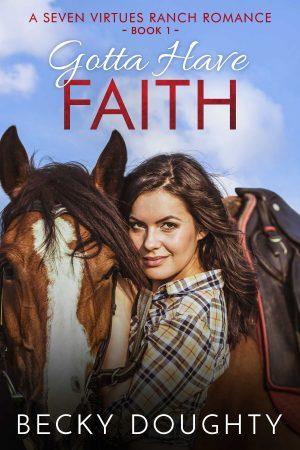 Cover for Gotta Have Faith