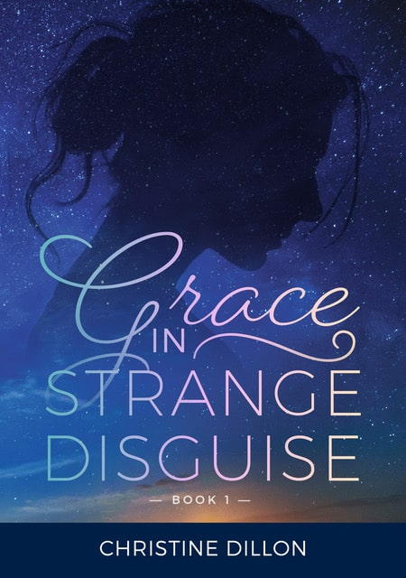 Cover for Grace in Strange Disguise (chapter 1-4)
