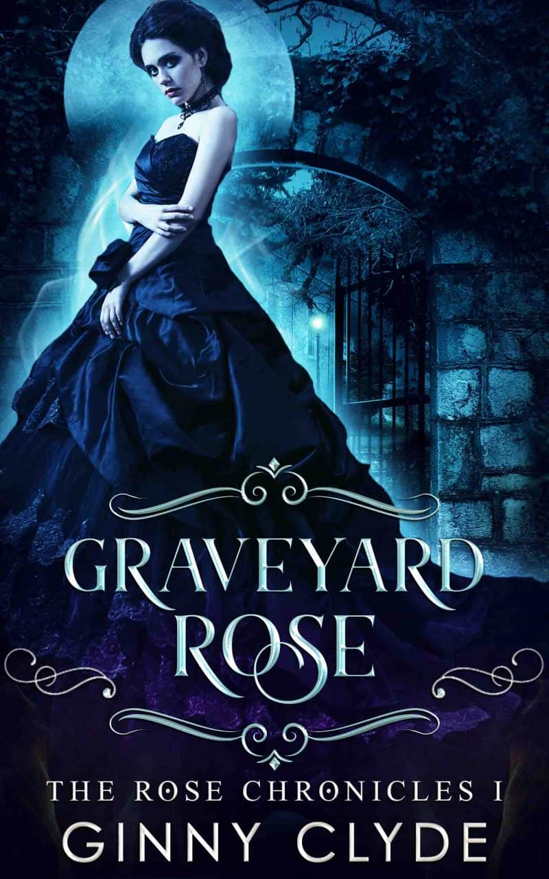 Cover for Graveyard Rose
