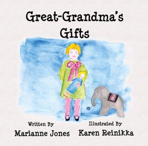 Cover for Great-Grandma's Gifts