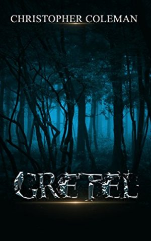Cover for Gretel