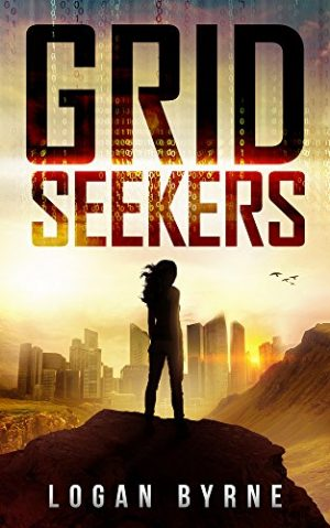Cover for Grid Seekers