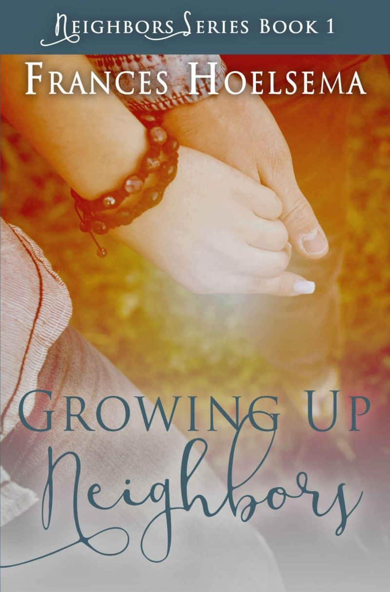 Cover for Growing Up Neighbors
