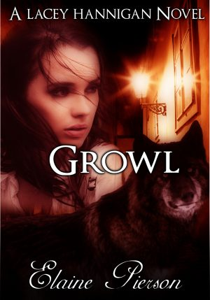 Cover for Growl