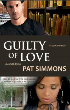 Cover for Guilty of Love