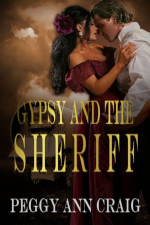 Cover for Gypsy and the Sheriff