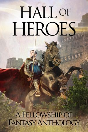Cover for Hall of Heroes