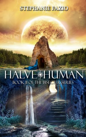 Cover for Halve Human