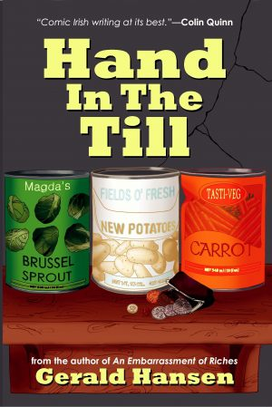 Cover for Hand In The Till