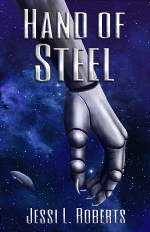 Cover for Hand of Steel