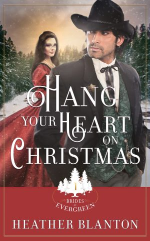 Cover for Hang Your Heart on Christmas