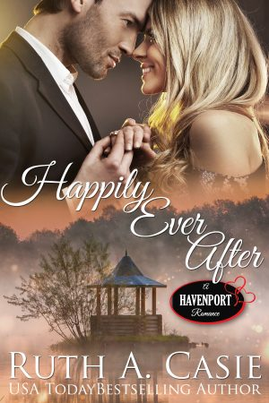 Cover for Happily Ever After