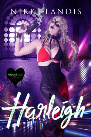Cover for Harleigh