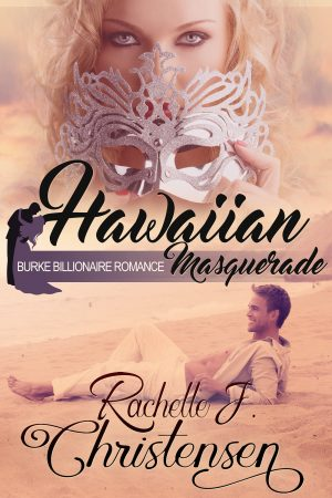 Cover for Hawaiian Masquerade