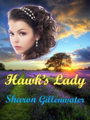 Cover for Hawk's Lady