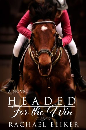 Cover for Headed for the Win