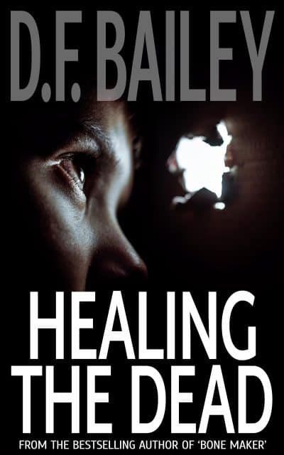 Cover for Healing The Dead
