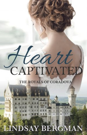 Cover for Heart Captivated