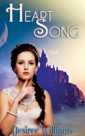 Cover for Heart Song