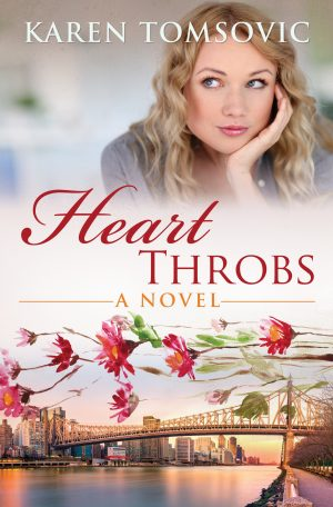 Cover for Heart Throbs