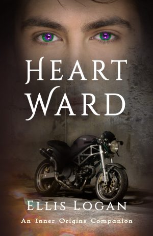 Cover for Heart Ward